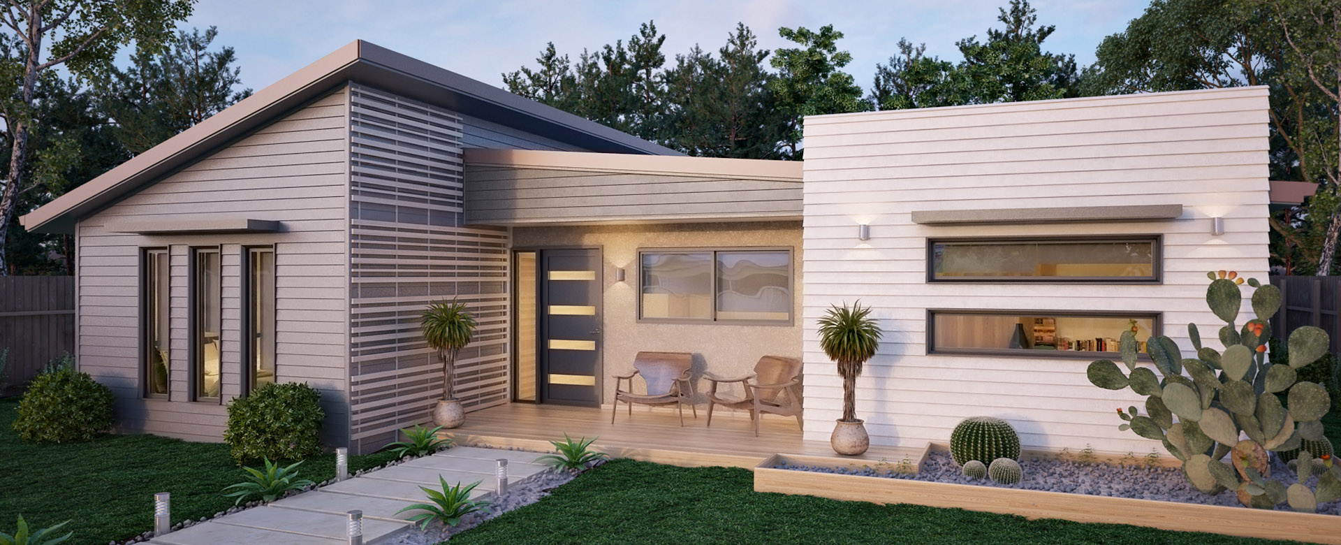 Teague modular homes wa for Home designs wa