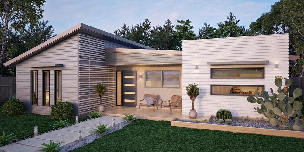 Teague Modular Homes Wa